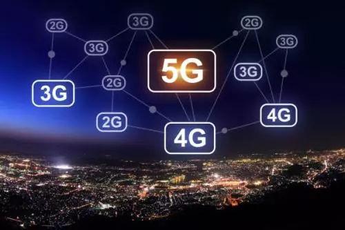 5G成熟发展,预估3-5年之内2G/3G功臣身退