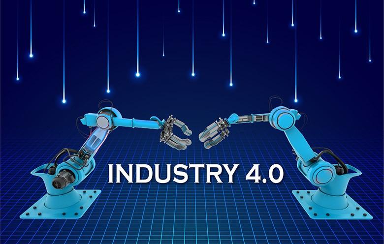 工业4.0时代的背后需要这些技术支持?