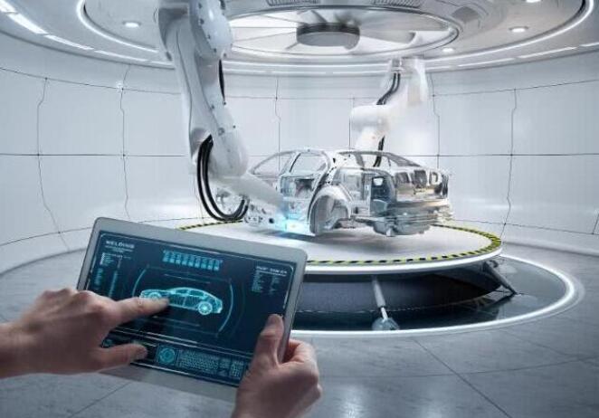 机器人控制系统怎么突破瓶颈,迎难而上的?