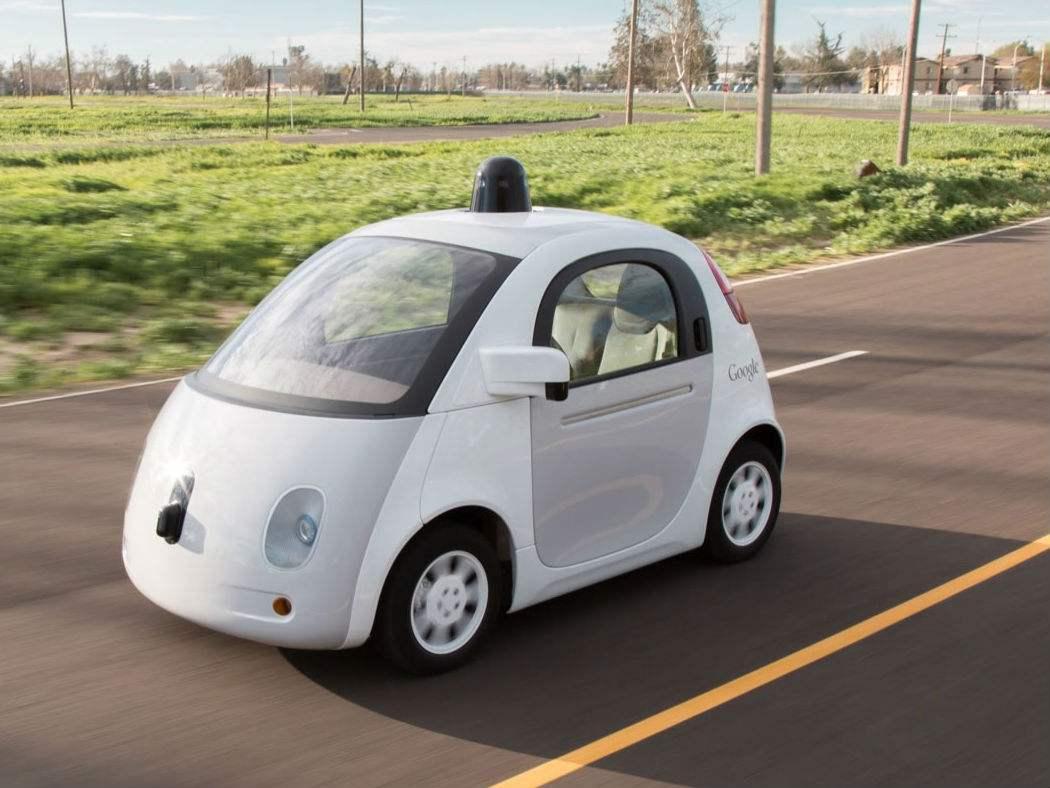 无人驾驶热度不减:前景趋势还有很多未知数?