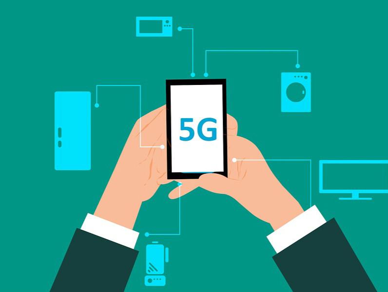 5G在哪些领域为工业革命做出了突破性贡献?