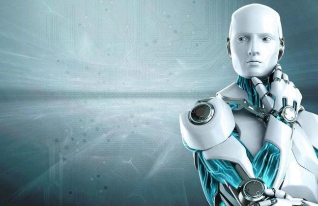 一文读懂机器人视觉系统到底是怎么一回事?