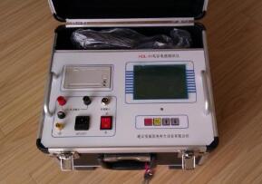干货推荐:一文详尽了解电容电感测试仪特定和应用