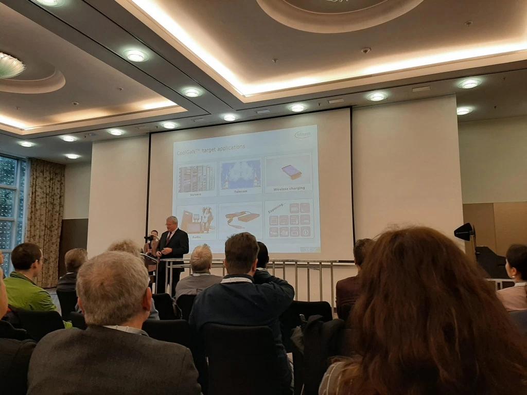 外媒:电力电子大会,未来就是现在!