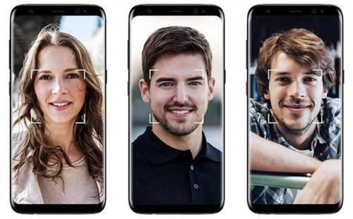 反人脸识别技术已经被Facebook开发中