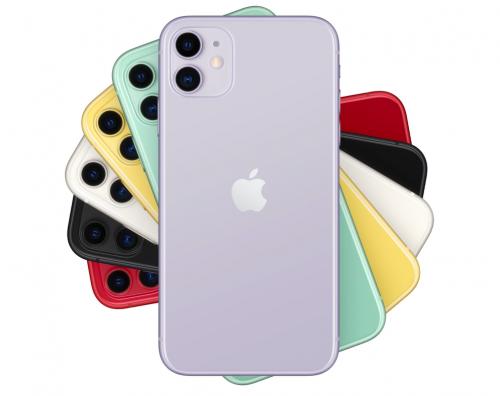 新iPhone的电池也许更薄容量更大?谁的功劳?