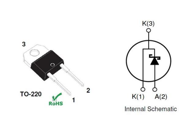 强烈推荐:肖特基和碳化硅二极管相关知识精华笔记
