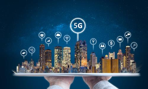 谁与争锋,5G芯片未来如何开拓市场?