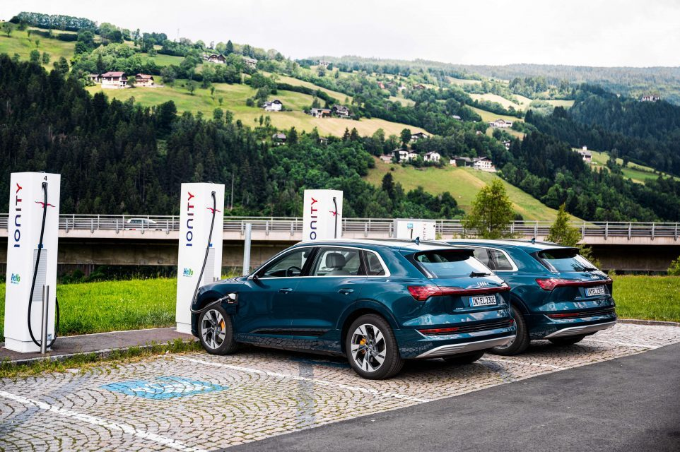 促进电动交通增长的4个因素