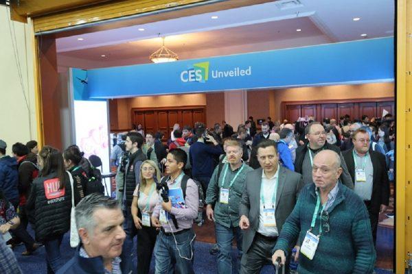 为什么CES 2020关心供应链?