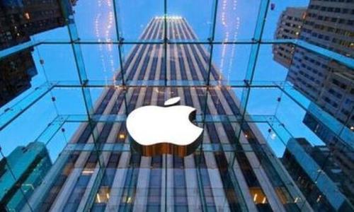 最新资讯|苹果研发卫星技术这是为何而准备?