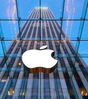 苹果研发卫星技术这是为何而准备?