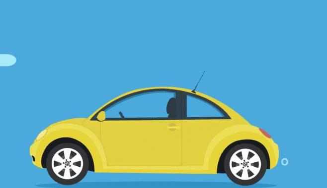 对于小型智能车之自动驾驶是如何完美呈现的?