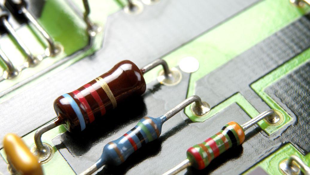 各类不同性质的元器件储存期是怎么科学计算滴?