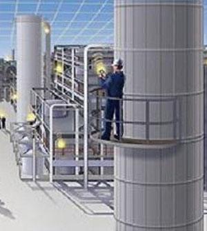 在工业控制领域中,智能RFID系统有何地位?
