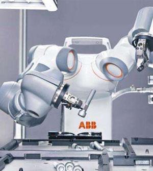 工业机器人的基础架构和你心里所想有出入吗?