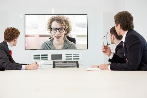武汉IC企业开启远程办公模式,在家办公有何好处?