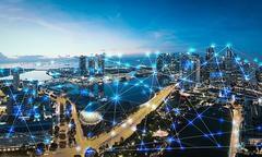 抗击疫情 ,智慧城市贡献了哪些力量呢?
