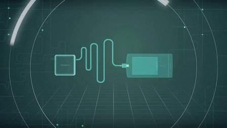 ADS-TEC Energy:功能强大的移动快速充电解决方案