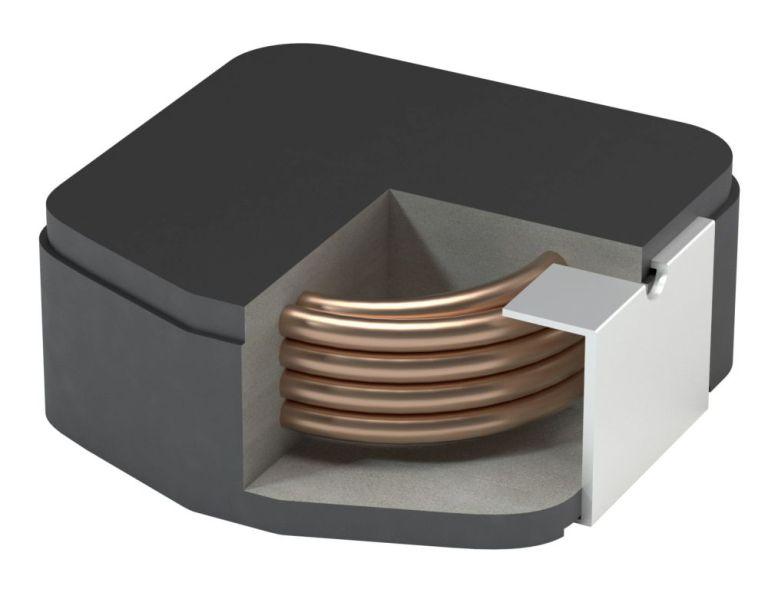 汽车ECU应用的功率电感器