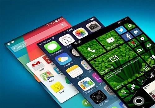 关于手机屏幕上技术术语你都懂吗?