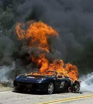 电动汽车安全测试,不应该仅仅针对新电池!