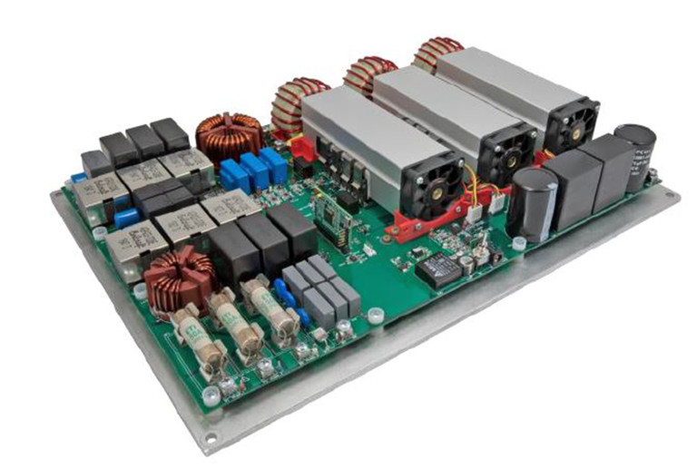 可靠并有效的控制碳化硅MOSFET