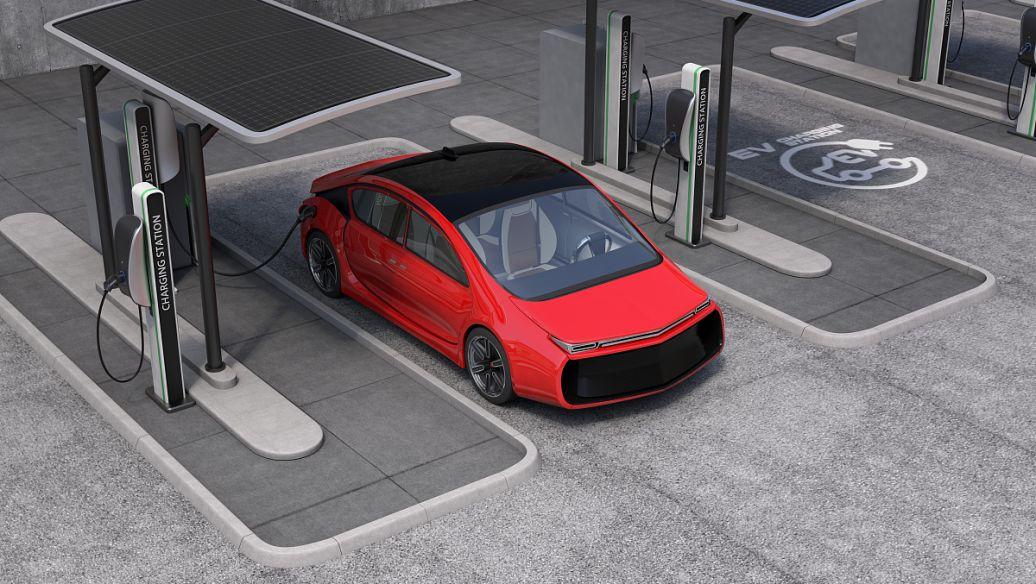 那些关于纯电动汽车是如何续航里程滴,你清楚吗?