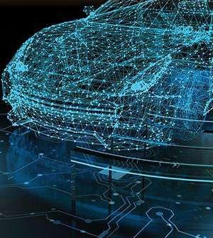 技术文章:汽车上专用的传感器是如何运作的?