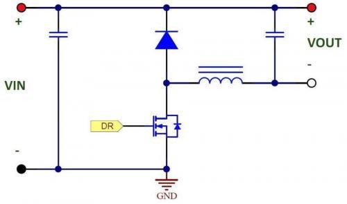 一文详解倒置降压和小功率AC/DC转换的关系