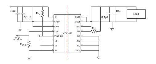 隔离式DC-DC电源解决方案