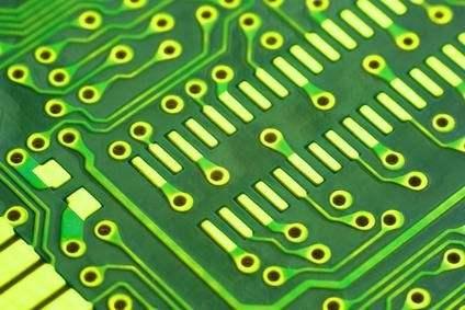 技术文章:电容一端的条纹代表什么?有何作用?