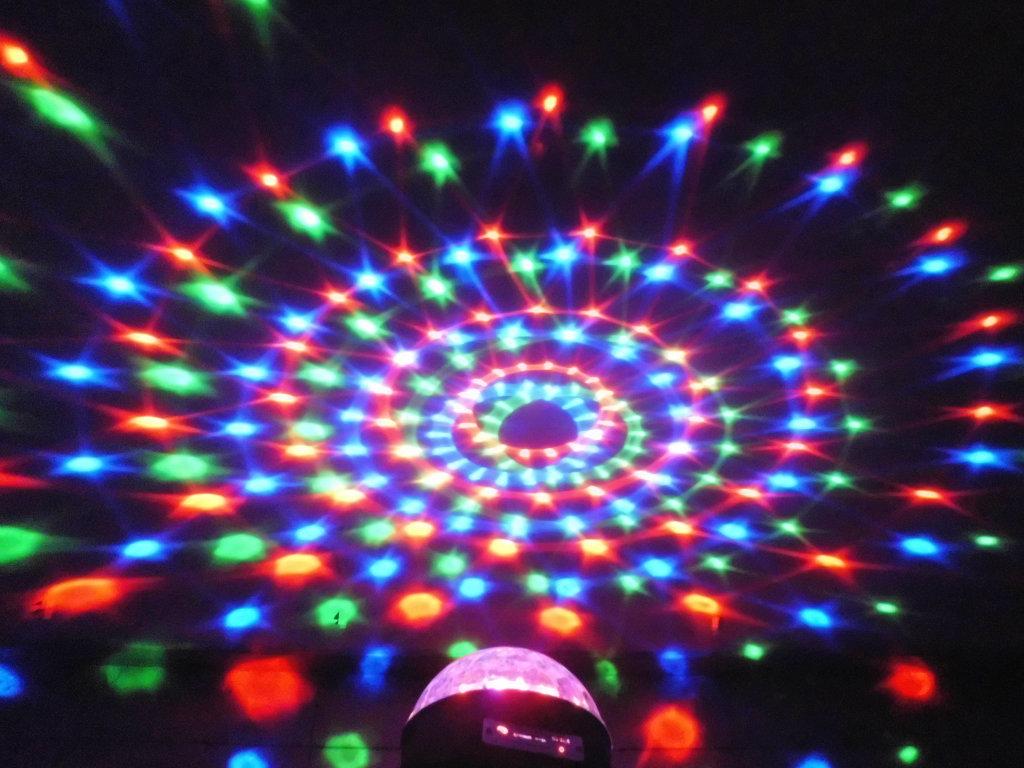 LED芯片是如何制造的?那它有什么优点?
