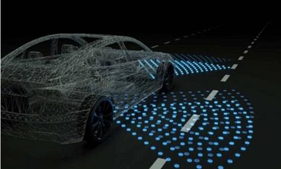 研发员创造全新仿真系统来解决自动驾驶中出现的碰撞问题