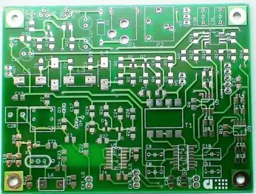 一键开关控制单片机?能做到吗?