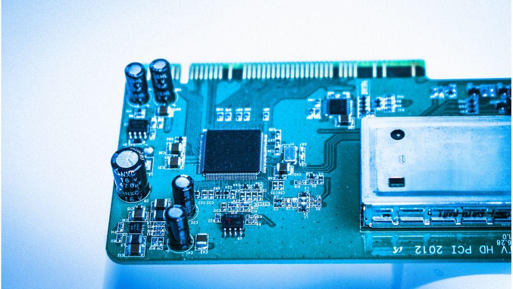 技术分享:对于MCU行业你有何高见?
