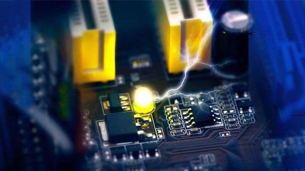 元器件是如何产生静电的,又该如何巧妙避免此现象?