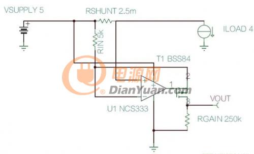 电流驱动电路到底是怎么一回事?