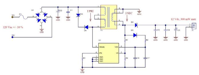 电源管理设计小贴士#94:倒置降压器如何提供非隔离反激器的拓扑选择
