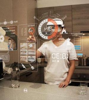 干货推送:揭晓AR、VR、MR和CR各自代表什么?