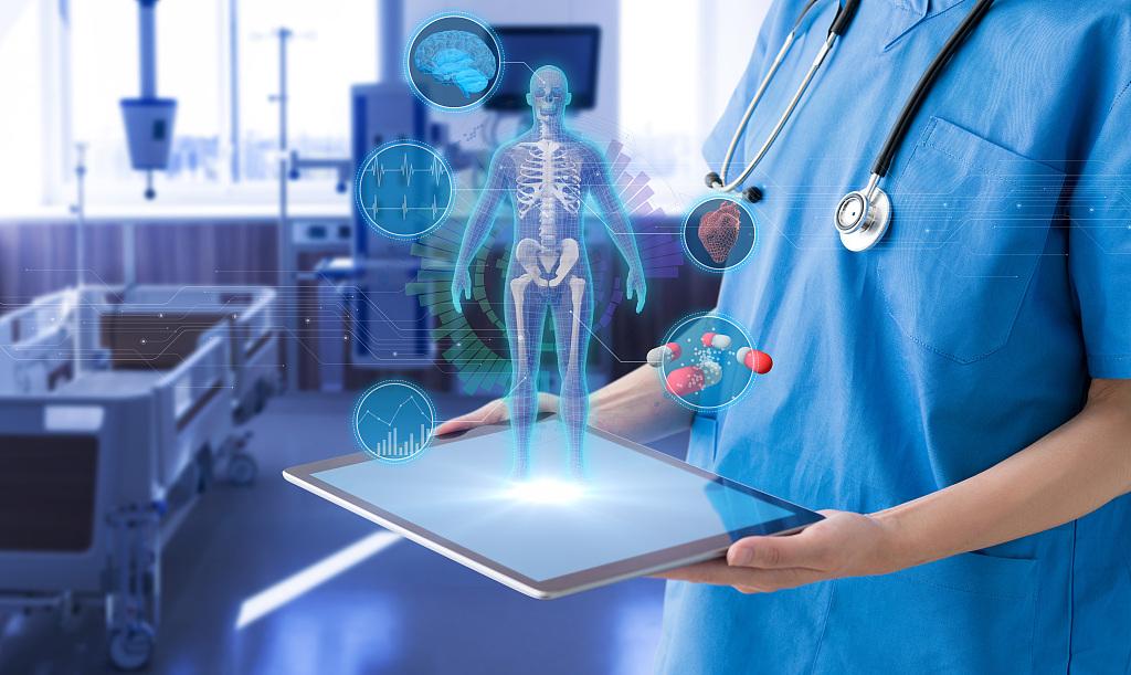 突如其来的疫情更有助于AR、MR和IoT技术的加速成长