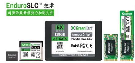 绿芯在2020慕尼黑上海电子展诠释EnduroSLC™系列固态硬盘产品有何魅力?