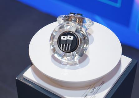 华润微电子在慕展上首发明星产品,吸引更多的工程师的关注!