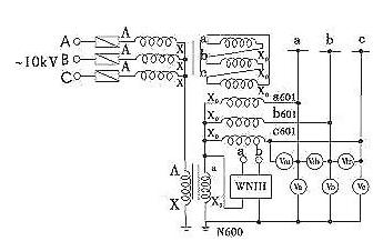 一文教你电压互感器的正确接线方式和那些不能忽略的注意事项
