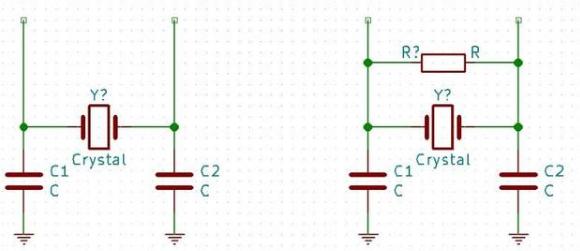 全面解析之单片机那些最常见电路(晶振电路、复位电路、检测电路、LED驱动)