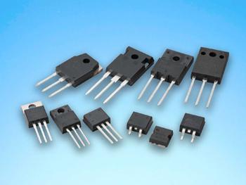 技术文章:想深入了解MOSFET,学习这些关键指标足矣!