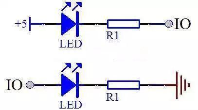一文总结三极管在单片机中的作用