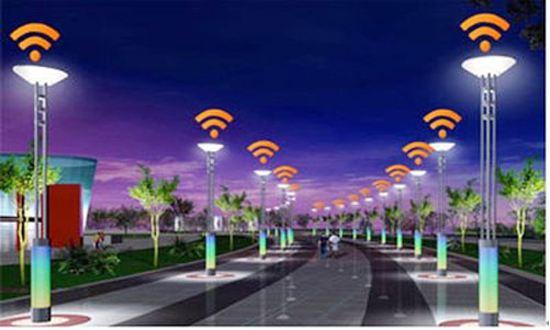 究竟是何驱使全球LED智能路灯市场快速迈进发展阶段?