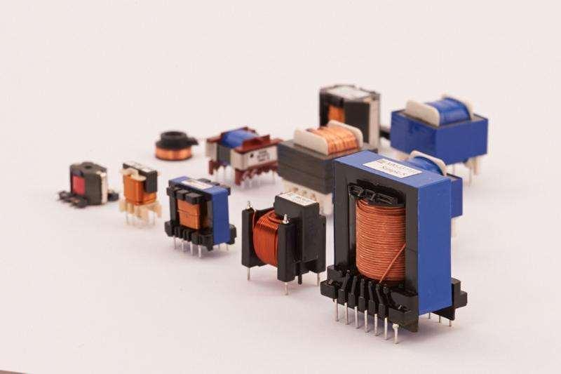 传统变压器与高功率密度变压器之绕组结构有何不同,此文足以说明!