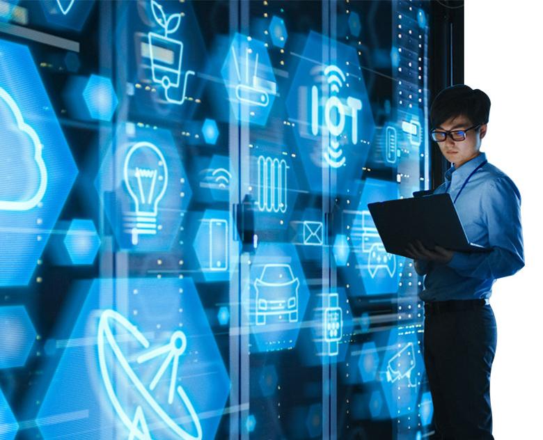 e络盟发起第三届全球物联网年度调查